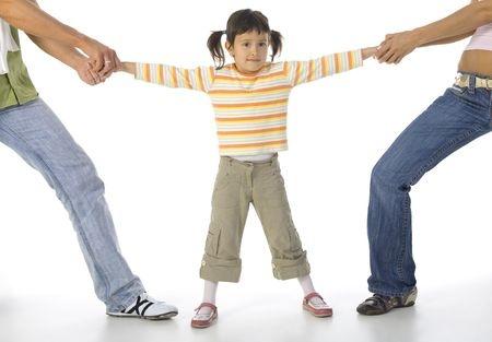 אמא יש רק אחת, ומה עם אבא? גירושין בעידן המודרני