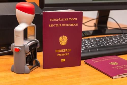 חוק חדש מעניק אזרחות אוסטרית עבור צאצאי ניצולי שואה ממוצא אוסטרי