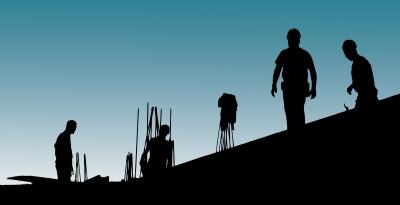 לא עוד סגירת אתרי בניה בגין שהייה או העסקת שוהים בלתי חוקיים