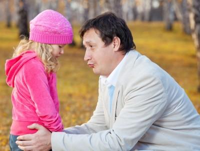 הפחתת מזונות לילדים במשמורת האם שמתנכרים לאב