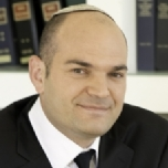 """עו""""ד דניאל בן שלמה"""