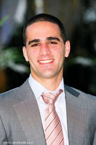 דניאל סלע - עורך דין