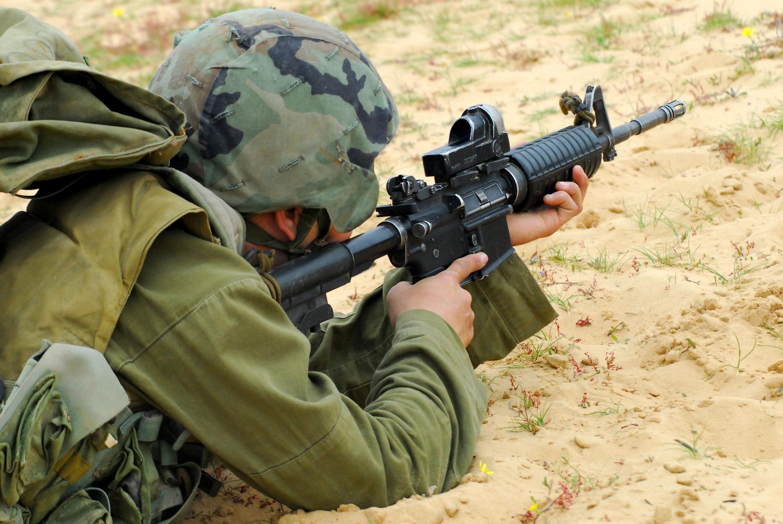 עבירות המתה בצבא: כל מה שחייל צריך לדעת