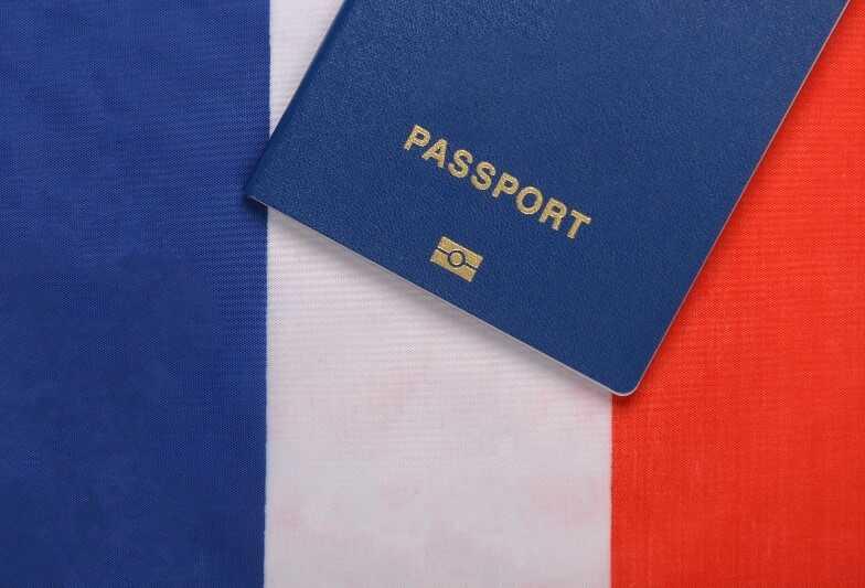 הוצאת אזרחות צרפתית