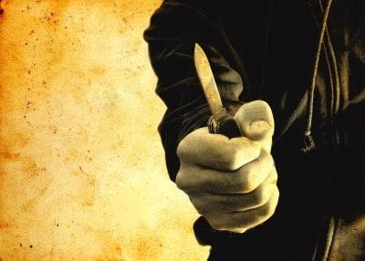 החזקת סכין או אגרופן שלא כדין - כיצד ניתן לבטל את כתב האישום?