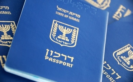 האם בן הזוג שלי, אזרח זר, יכול לגור בארץ ולקבל אזרחות ישראלית?